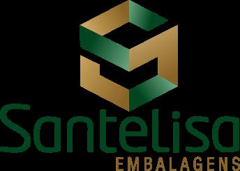 Logo Santelisa Embalagens